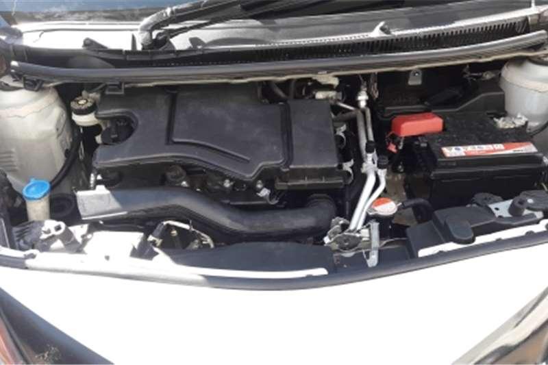 Toyota Aygo 1.0 X play 2018