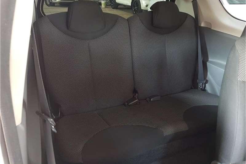 Toyota Aygo 3 door 1.0 Wild 2012