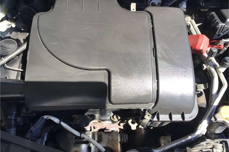 Toyota Aygo 5-door 1.0 Fresh 2011