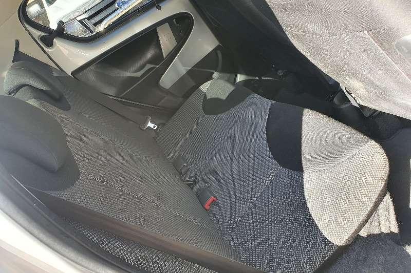 Used 2014 Toyota Aygo 5 door 1.0 Fresh