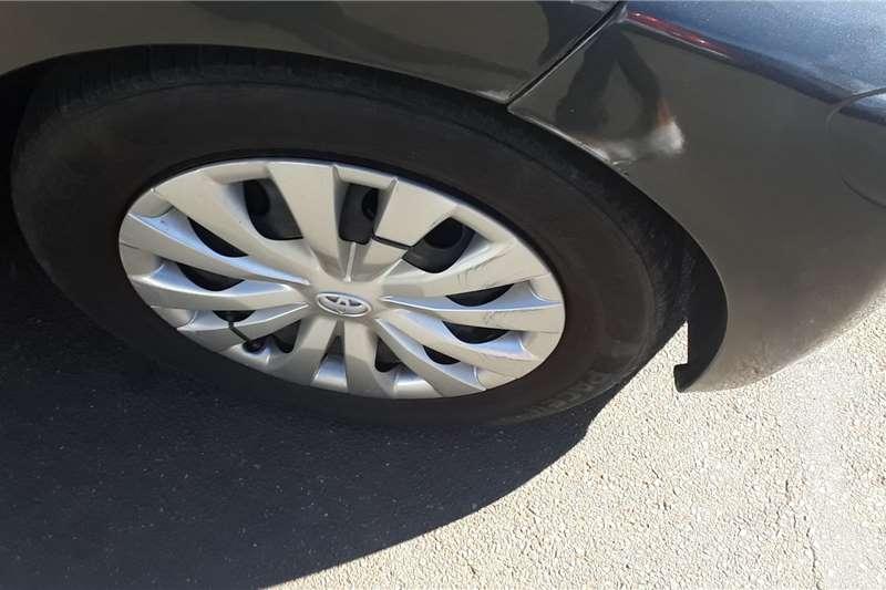 2012 Toyota Aygo hatch AYGO 1.0 (5DR)