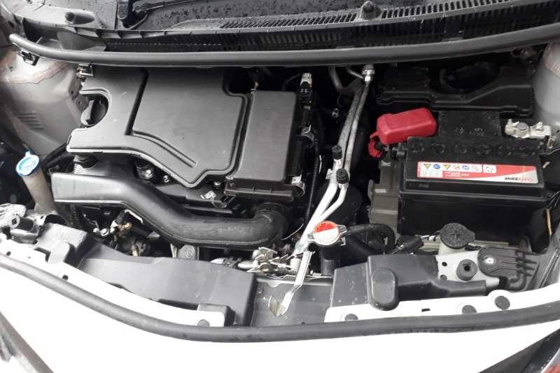 Toyota Aygo Hatch AYGO 1.0 (5DR) 2018