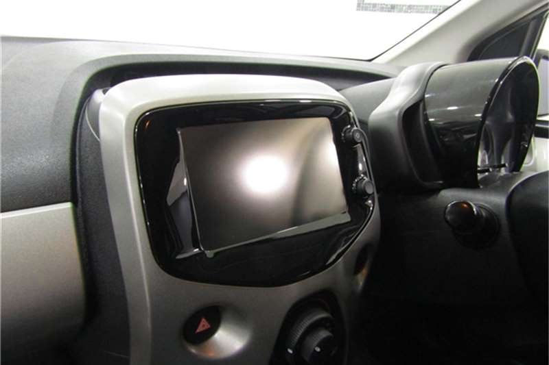 2016 Toyota Aygo 1.0 X play