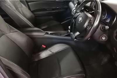 Used 2018 Toyota C-HR 1.2T