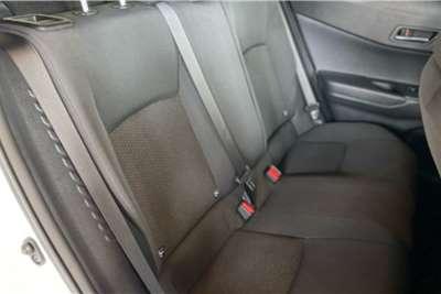 2020 Toyota C-HR C-HR 1.2T PLUS