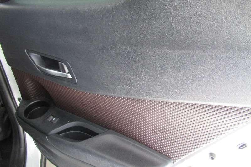 2018 Toyota C-HR 1.2T Plus auto