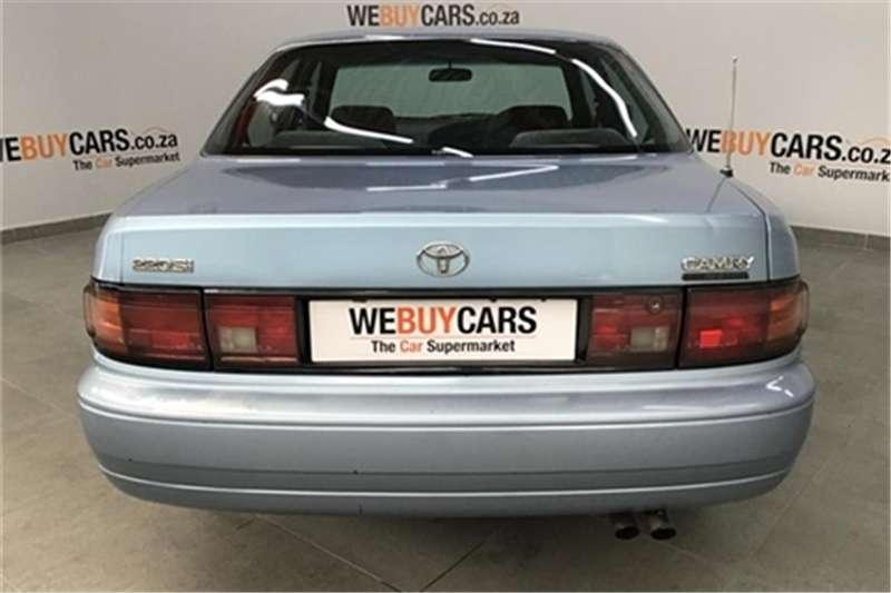 Toyota Camry 1993