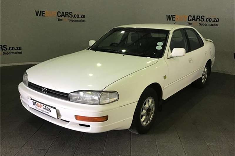 Toyota Camry For Sale In Kwazulu Natal Auto Mart