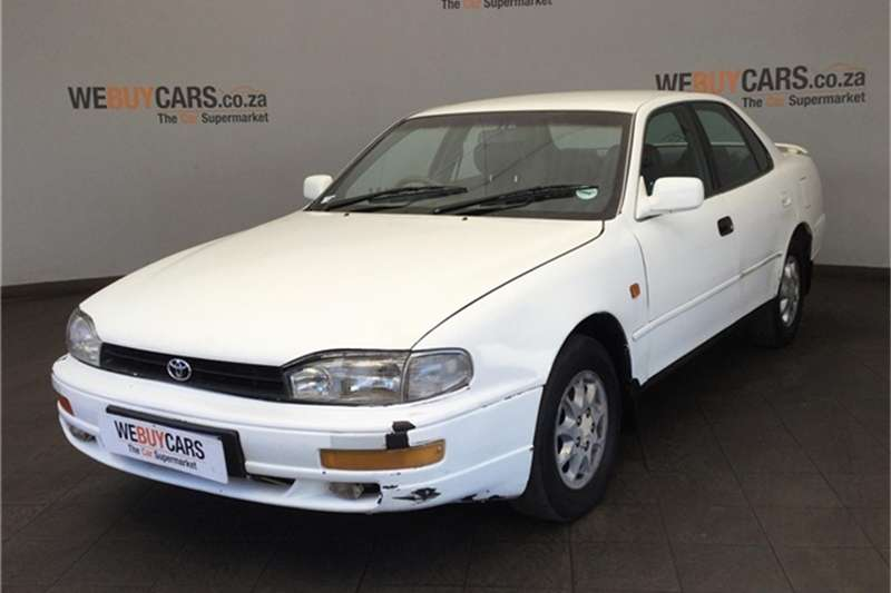 Toyota Cars For Sale In Gauteng Auto Mart