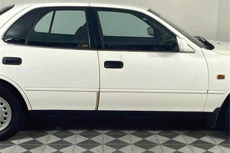 Used 1995 Toyota Camry