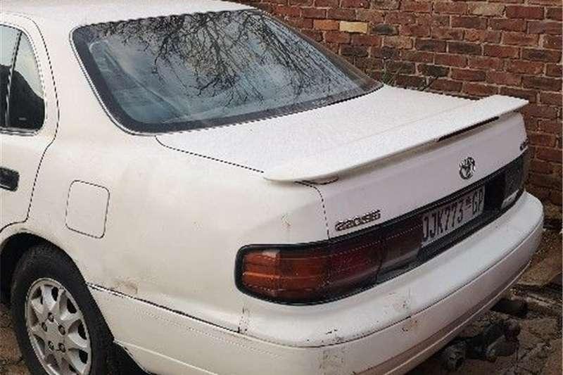 Toyota Camry 2.4 GLi 1992