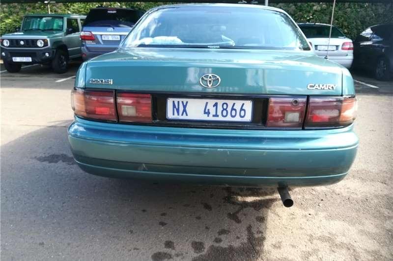 Toyota Camry 2.4 GLi 1993