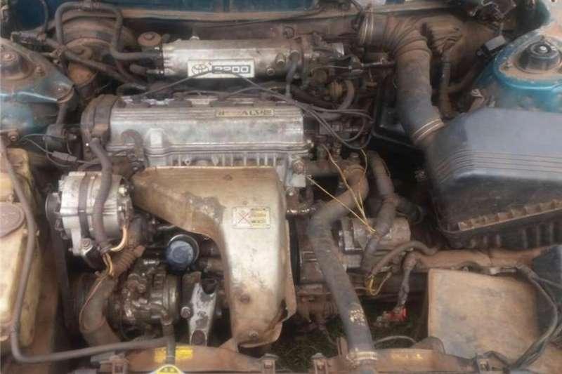 Toyota Camry 2.4 GLi 1994