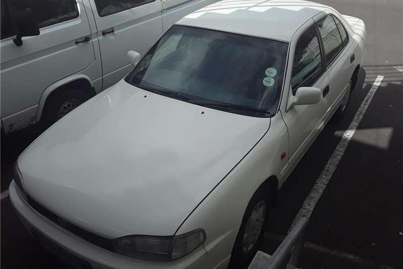 Toyota Camry 2.4 GLi 1995