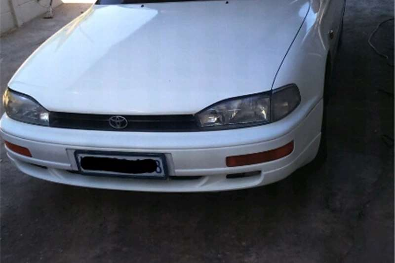 Toyota Camry 2.4 GLi 1996