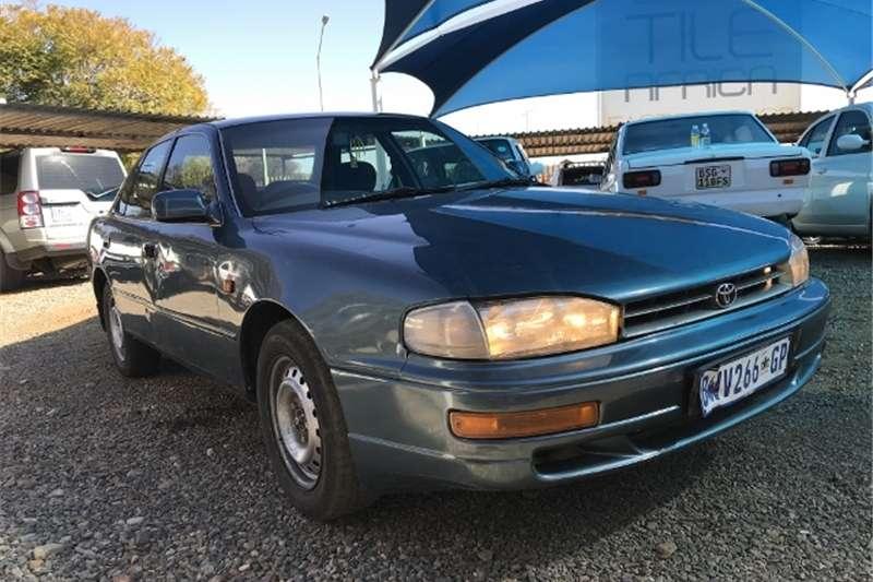 Toyota Camry 2.4 GLi 1997