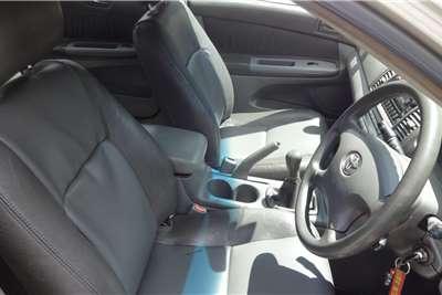 Toyota Camry 2.4 XLi 2006