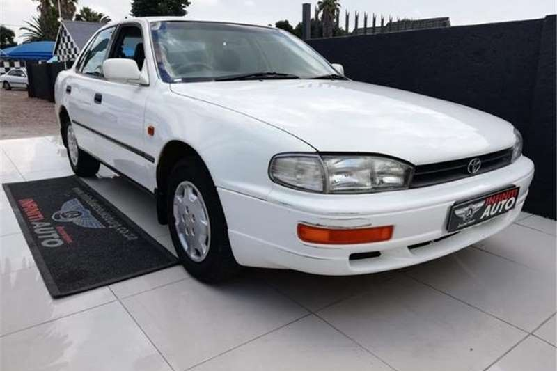 Toyota Camry 200 Si 1996