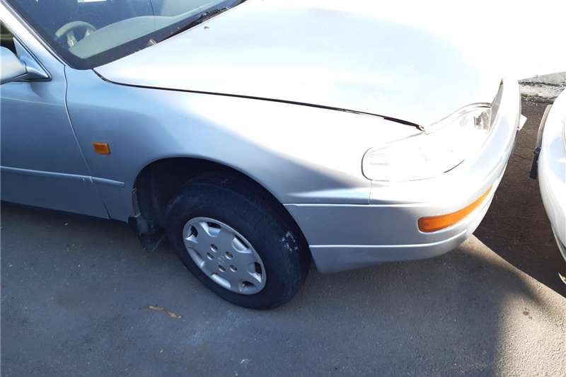 Used 0 Toyota Camry