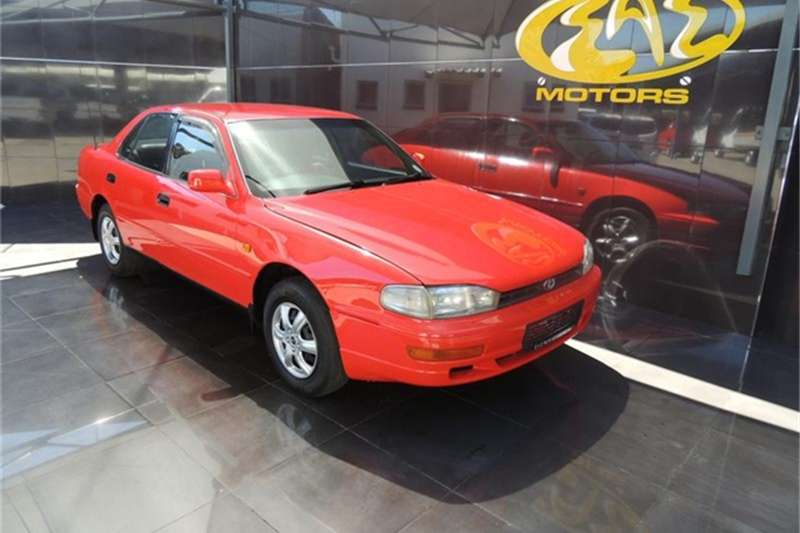 Toyota Camry 220 Si 1993