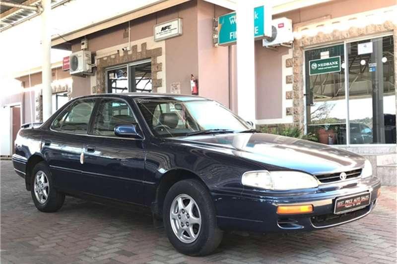Toyota Camry 220SEi 1998