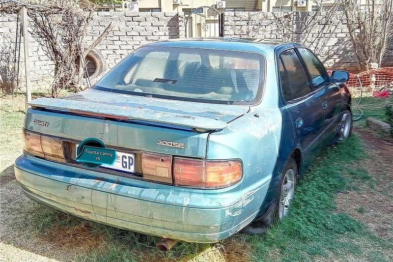 Toyota Camry 3.0 V6 1994