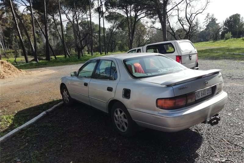 Toyota Camry 3.0 V6 1997