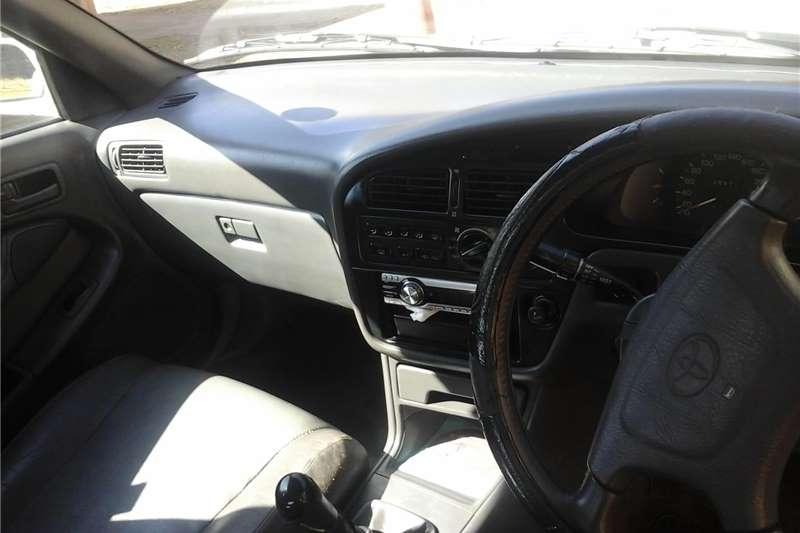 Toyota Camry 3.0 V6 1999