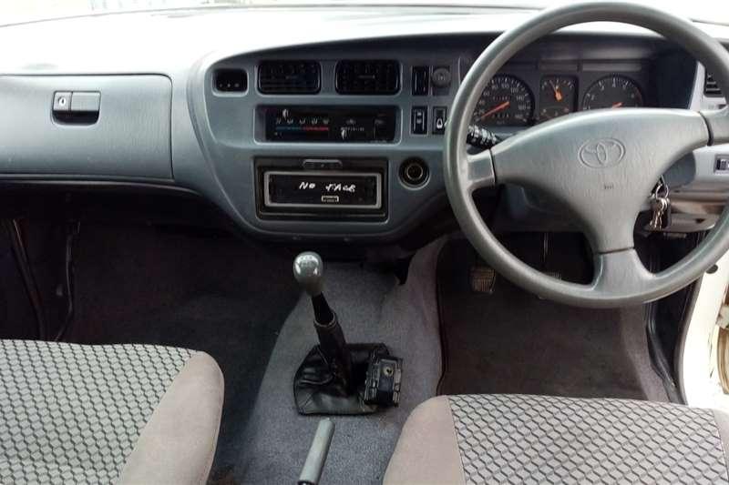 1997 Toyota Condor