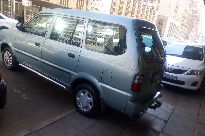 Toyota Condor 2.4 2004