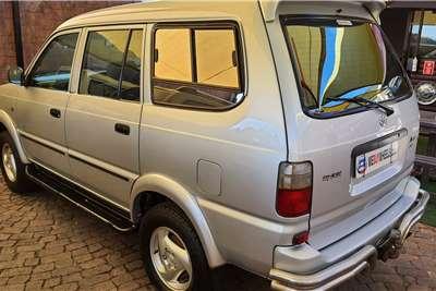 Used 2000 Toyota Condor