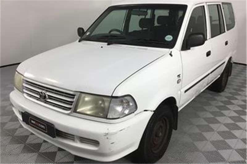 Toyota Condor 2003