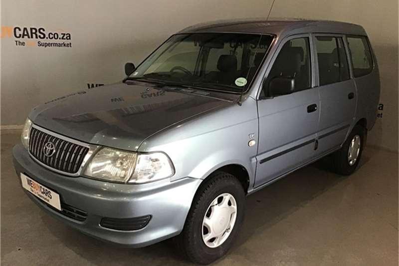 Toyota Condor 2004