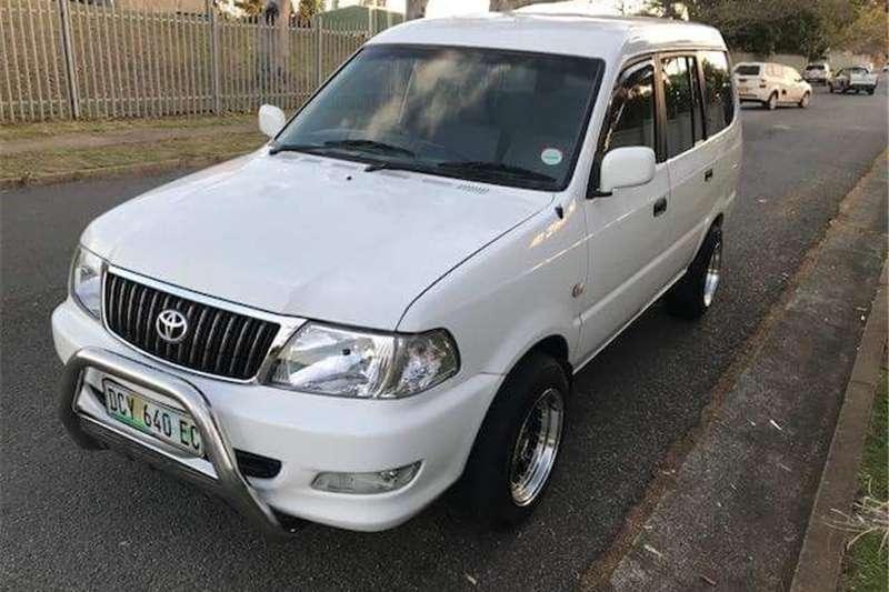 Toyota Condor 2006