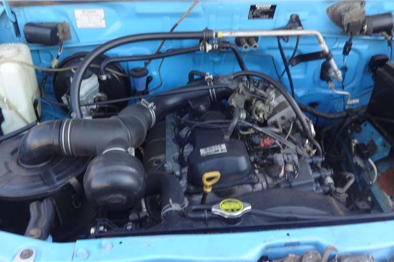 2005 Toyota Condor