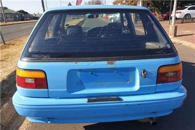 Toyota Conquest 1.3 1996