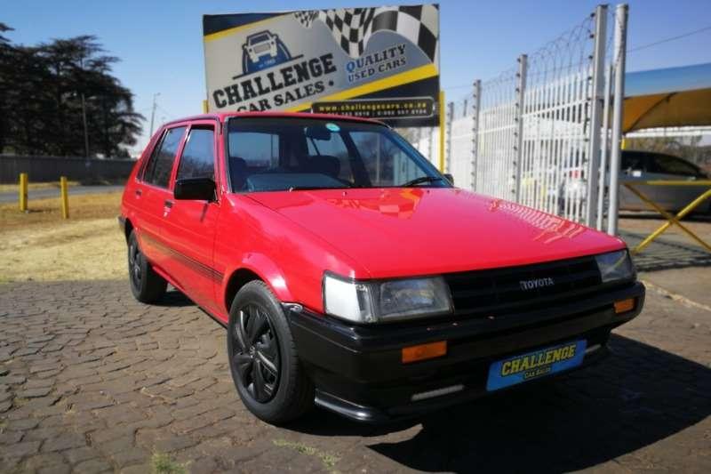 1985 Toyota Conquest