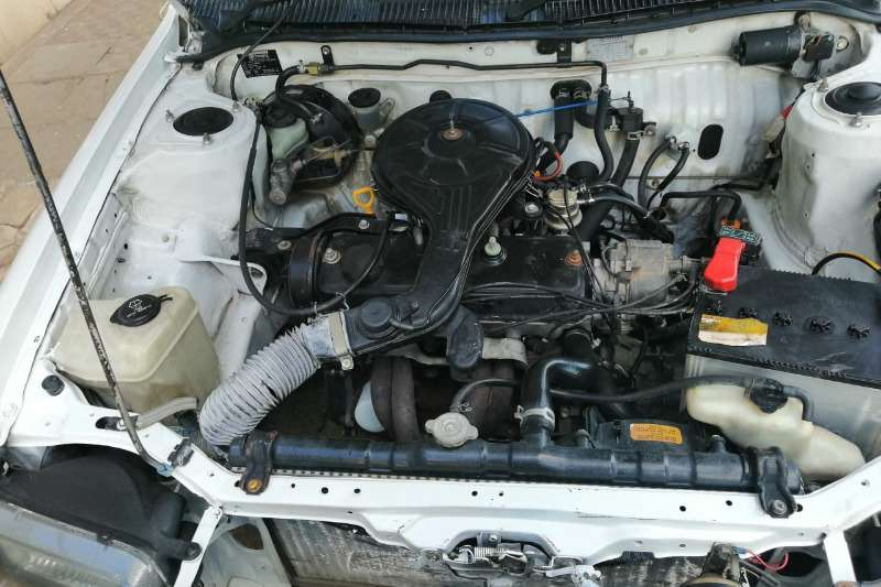 Toyota Conquest 1.4 2006