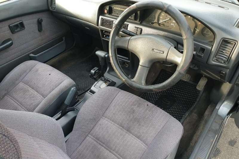 Toyota Conquest 1.6 1994