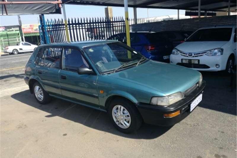 Toyota Conquest 1.6 2002