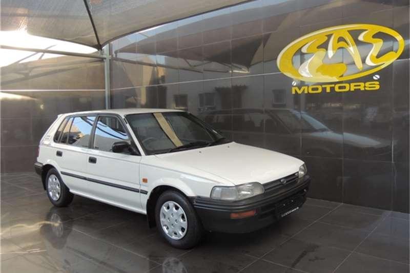 Toyota Conquest 130 1993