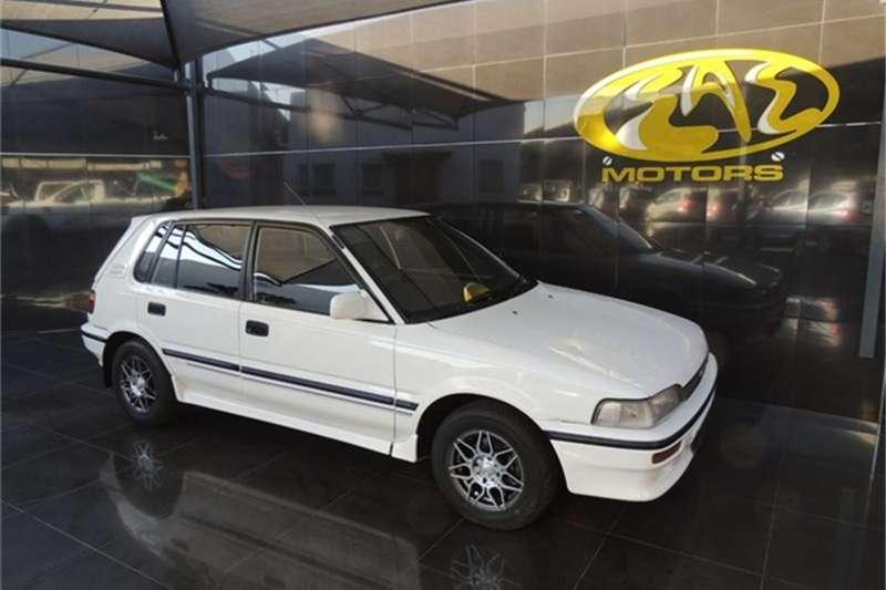 Toyota Conquest 130 Sport 1997