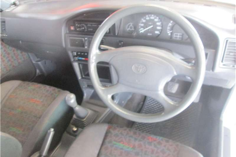 Toyota Conquest 130 SPORT 1999