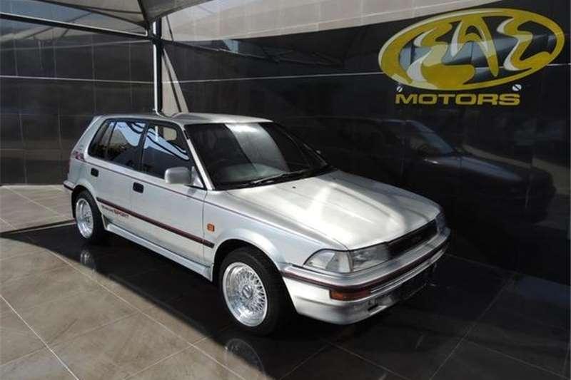 Toyota Conquest 16V Sport 1993