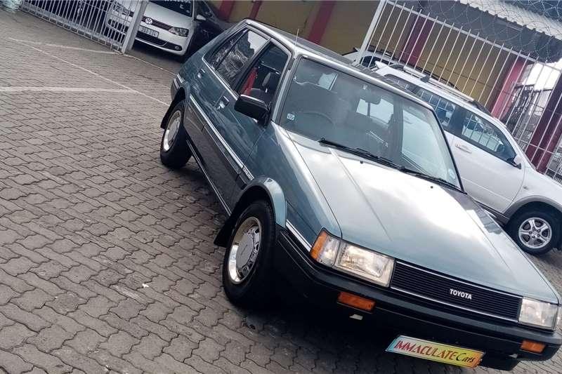 Toyota Conquest 1985