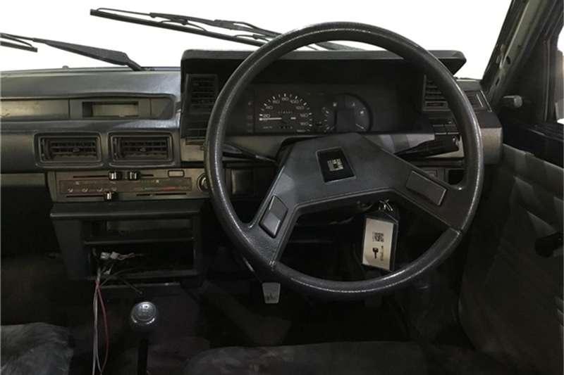 Toyota Conquest 1986