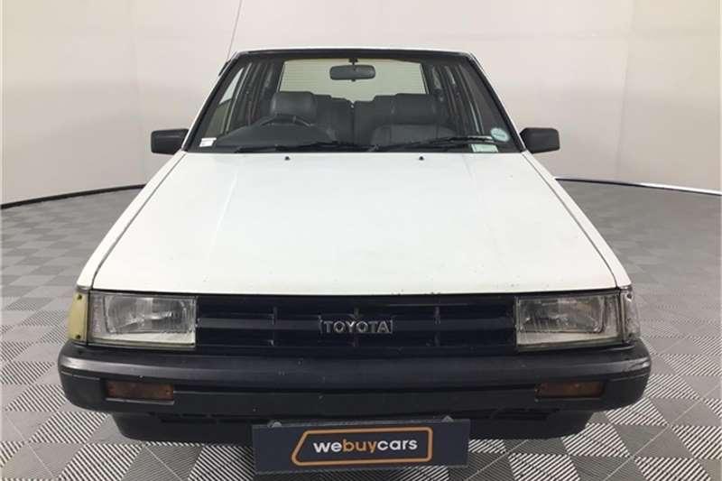 Toyota Conquest 1987