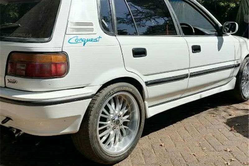 Used 1989 Toyota Conquest