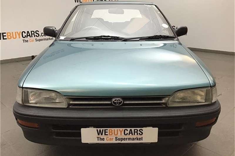 Toyota Conquest 1994