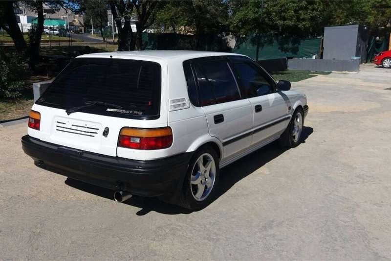Toyota Conquest 1995